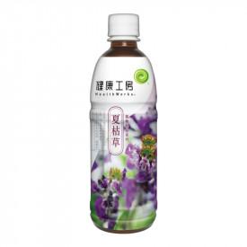 Healthworks Self-heal Spike Drink 500ml