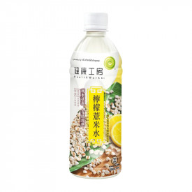 Healthworks Lemon Yiyiren Drink 500ml