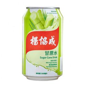 ヨーヒャップセン 甘蔗飲料 300ml