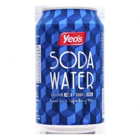 ヨーヒャップセン 炭酸水 300ml