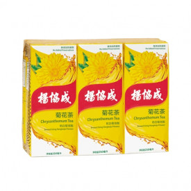 Yeo Hiap Seng Yeo's Chrysanthemum Tea 250ml x 6 packs