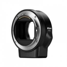 Nikon FTZ 接環配接器