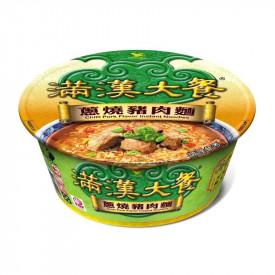 Imperial Big Meal Big Bowl Noodle Chilli Pork Flavor