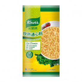 Knorr Quick Serve Macaroni 400g