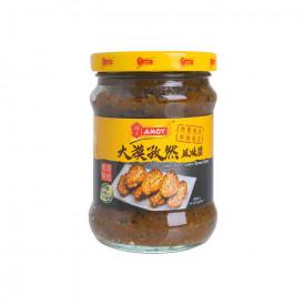 Amoy Golden Desert Cumin Flavour Sauce 220g