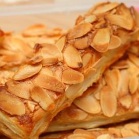 Door Door Bakery Coffee Almond Pastry 140g