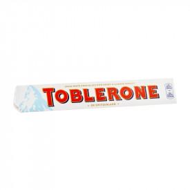 トブラローネ ホワイトチョコレート 100g