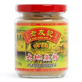 Tai O Lo Yau Kee Plaice Powder 130g