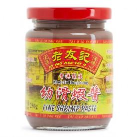 Tai O Lo Yau Kee Fine Shrimp Paste 230g