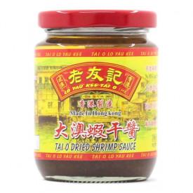 Tai O Lo Yau Kee Dried Shrimp Sauce
