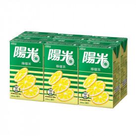 Yeung Gwong Hi C Lemon Tea 250ml x 6 packs