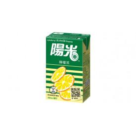 Yeung Gwong Hi C Lemon Tea 250ml