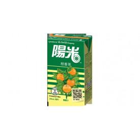 Yeung Gwong Hi C Mandarin Flavoured Tea 250ml