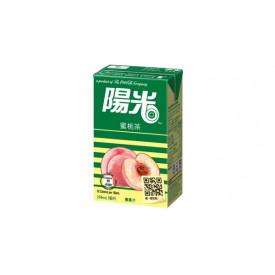 Yeung Gwong Hi C Peach Flavoured Tea 250ml
