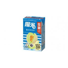 Yeung Gwong Hi C Melon Flavoured Soya Milk Low Sugar 250ml