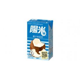 Yeung Gwong Hi C Coconut Flavoured Soya Milk 250ml