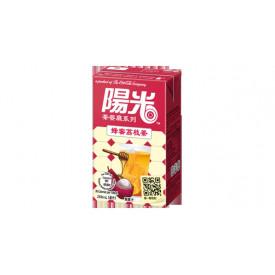 Yeung Gwong Hi C Lychee Honey Tea 250ml