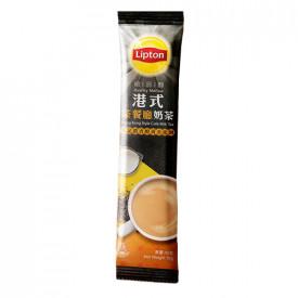 立頓 絕品醇港式茶餐廳奶茶 1包 新包裝