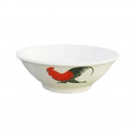 Chicken Pattern 6.8 inch Bowl 2 pieces