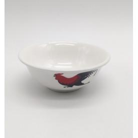Chicken Pattern 4.5 inch Bowl 2 pieces