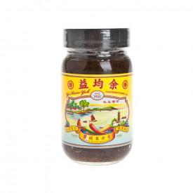 余均益 古方豆豉醬 230克