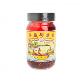 Yu Kwen Yick Chili Oil 190g