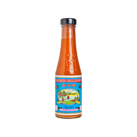 Yu Kwen Yick Chili Sauce 250g