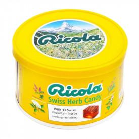 リコラ オリジナルハーブキャンディー シュガーフリー 100g