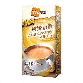 Tsit Wing All In One Extra Creamy Milk Tea Silky Smooth Palate 12 packs