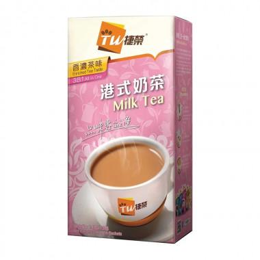 捷榮 濃厚なお茶 ミルクティー 12パック