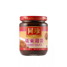 同珍 廣東甜醬 227克