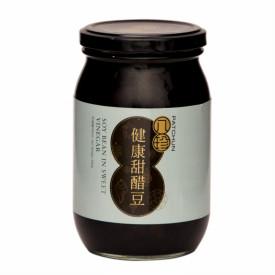 八珍 大豆の甘酢漬け 480g
