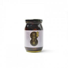 八珍 仁棯の醤油漬け 440g