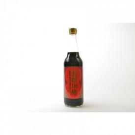 八珍 黑糯米醋 600毫升