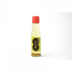 八珍 桂花醋 160毫升