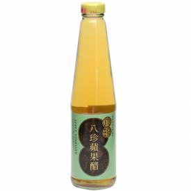 八珍 蘋果醋 430毫升