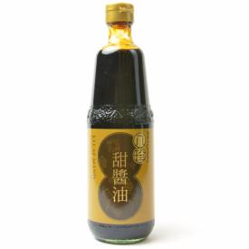 八珍 甘口醤油 500ml