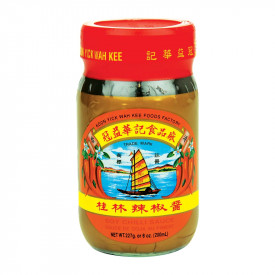 Koon Yick Wah Kee Soy Chilli Sauce 227g