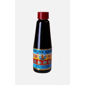 冠益華記 食酢(大紅浙醋) 310ml