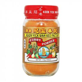 Koon Yick Wah Kee Curry Powder 114g