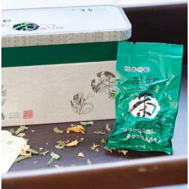 Hang Heung Cake San He Tea 4g x 10 teabags