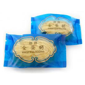 安利製麺廠 玉子麺(太麺) 2袋