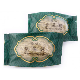 On Lee Noodle Fty Seaweed Noddle Thick Noodle 2 pieces