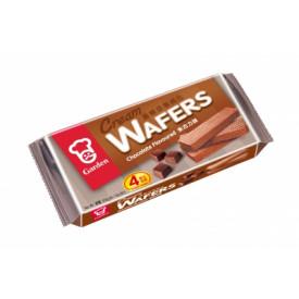Garden Cream Wafers Chocolate Flavoured 200g