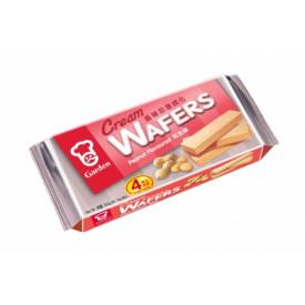 Garden Cream Wafers Peanut Flavoured 200g