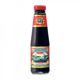 Lee Kum Kee Oyster Sauce Old Packing 255g