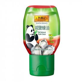 Lee Kum Kee Salt Reduced Oyster Sauce 235g