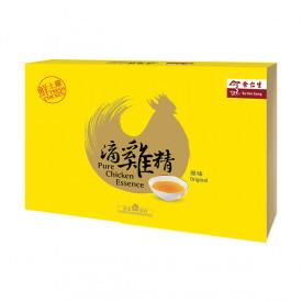 余仁生 鶏精(チキンエッセンス) 60g × 10袋