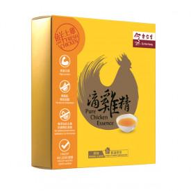 余仁生 鶏精(チキンエッセンス) 60g × 6袋