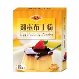 Cou Do Egg Pudding Powder 100g